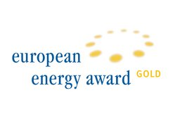 Logo european energy award. Bild: eea
