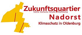 logo zukunftsquartier; Quelle: Innovation City Management