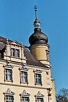 Schloss Oldenburg